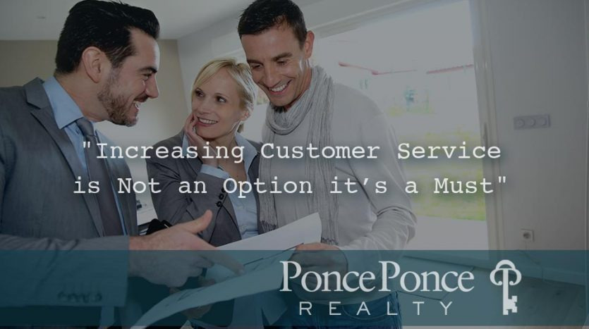 Real Estate Customer Service