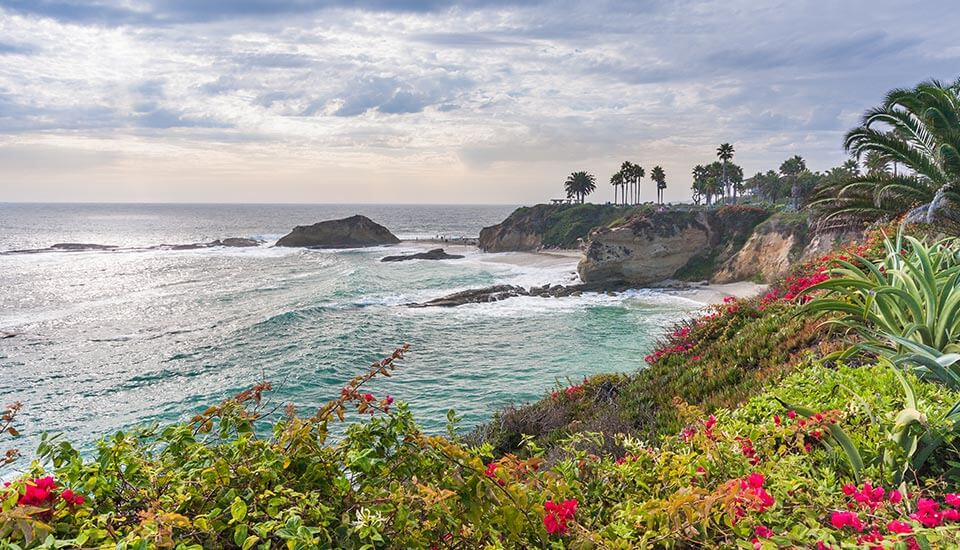 Real Estate Orange County, California