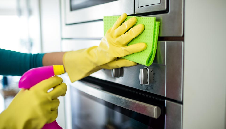 Tips to Sell Your House Fast in California 2018 | Keep Appliances Clean